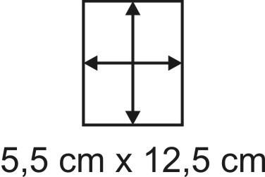 3mm Holzbase 5,5 x 12,5