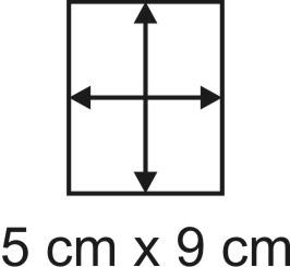 3mm Holzbase 5 x 9