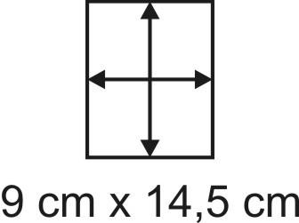 2mm Holzbase 9 x 14,5