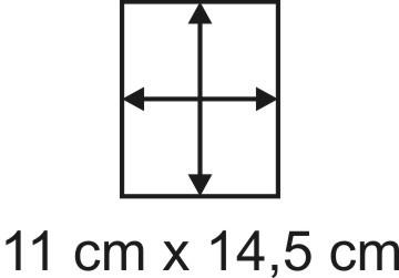 3mm Holzbase 11 x 14,5