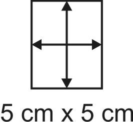3mm Holzbase 5 x 5