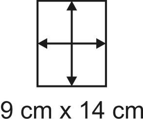 3mm Holzbase 9 x 14