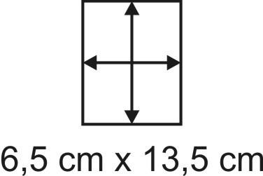 2mm Holzbase 6,5 x 13,5
