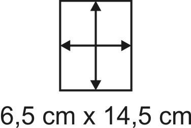 3mm Holzbase 6,5 x 14,5
