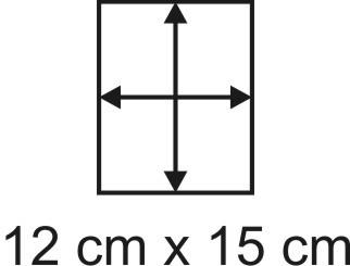 3mm Holzbase 12 x 15