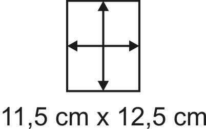 2mm Holzbase 11,5 x 12,5