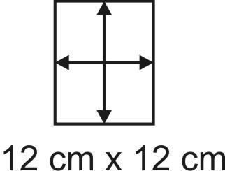 2mm Holzbase 12 x 12