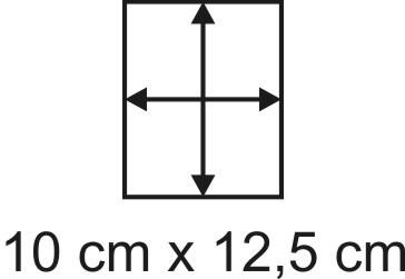2mm Holzbase 10 x 12,5