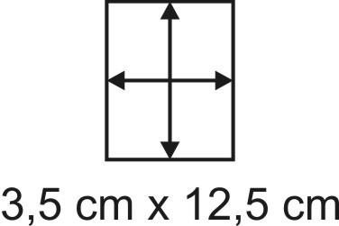 3mm Holzbase 3,5 x 12,5