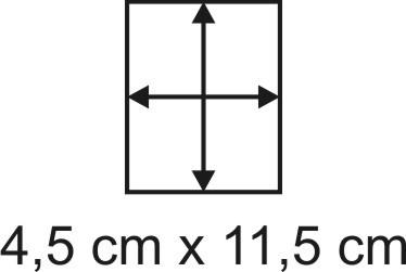 2mm Holzbase 4,5 x 11,5