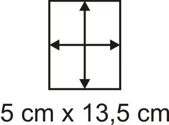 2mm Holzbase 5 x 13,5