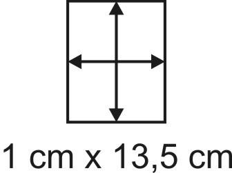 2mm Holzbase 1 x 13,5