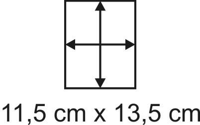 2mm Holzbase 11,5 x 13,5