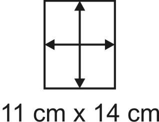 2mm Holzbase 11 x 14