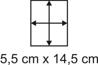 2mm Holzbase 5,5 x 14,5