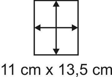 3mm Holzbase 11 x 13,5