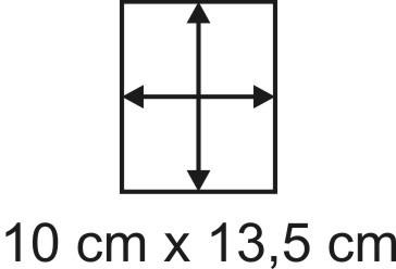 2mm Holzbase 10 x 13,5