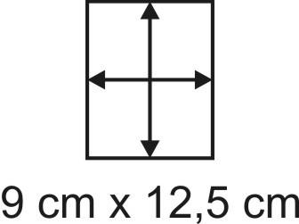 3mm Holzbase 9 x 12,5