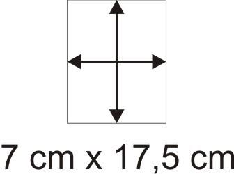 Holzbase 7,0 x 17.5