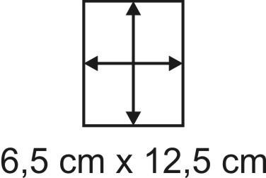 2mm Holzbase 6,5 x 12,5