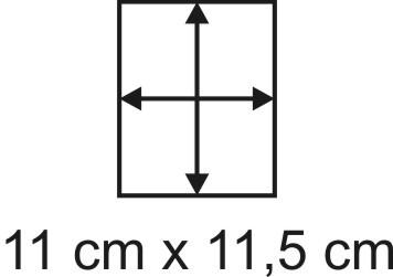 3mm Holzbase 11 x 11,5