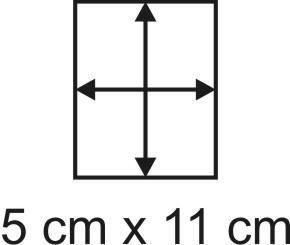 2mm Holzbase 5 x 11