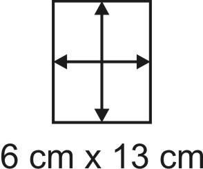 3mm Holzbase 6 x 13