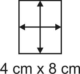 2mm Holzbase 4 x 8