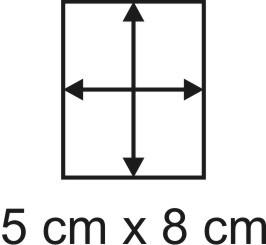 3mm Holzbase 5 x 8