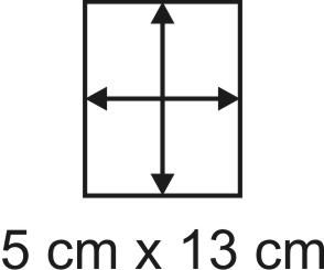 2mm Holzbase 5 x 13