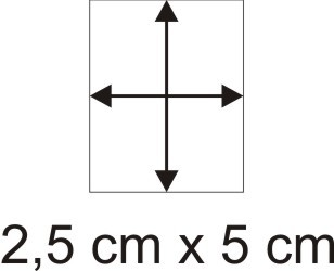 Holzbase 2,5 x 5,0