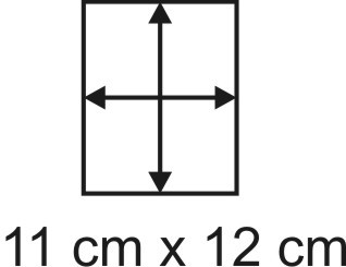 3mm Holzbase 11 x 12