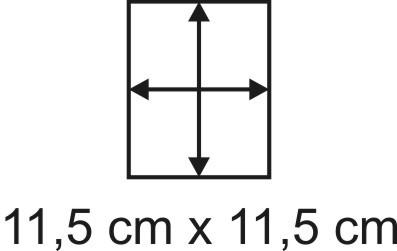 3mm Holzbase 11,5 x 11,5