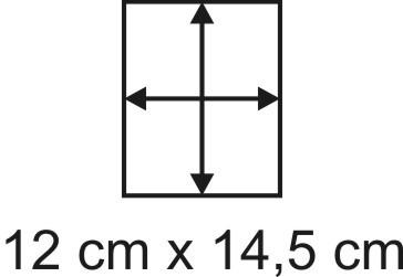 3mm Holzbase 12 x 14,5