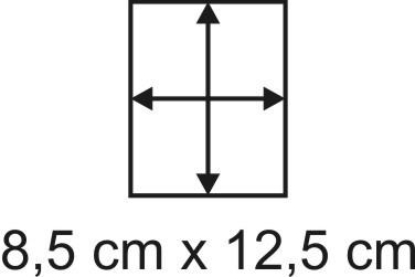2mm Holzbase 8,5 x 12,5