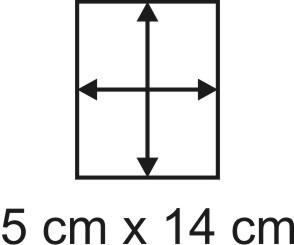 3mm Holzbase 5 x 14