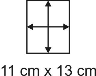 2mm Holzbase 11 x 13
