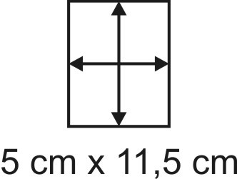 2mm Holzbase 5 x 11,5